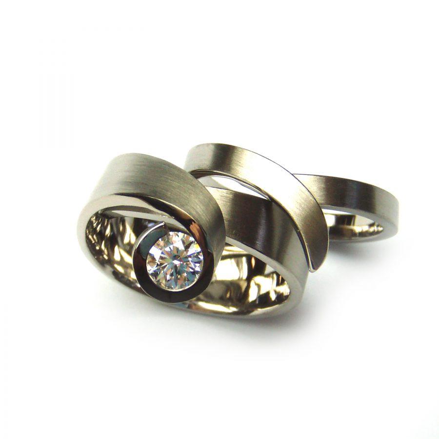 Weddingbands Cardillac Jewelry